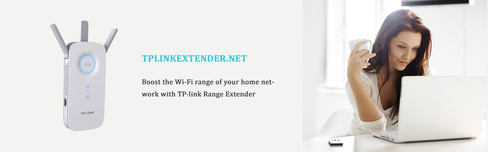 TP-Link Extender